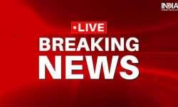 Breaking News, October 18 | Live Updates
