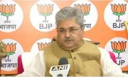 Singhu border killing: Punjab BJP in-charge Dushyant Gautam