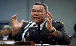 colin powell, colin powell dies