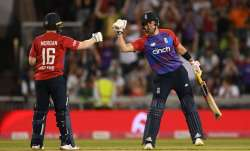 England vs West Indies Live Score T20 World Cup 2021: Follow ball-by-ball scores from ENG vs WI Supe