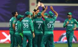 Pakistan vs New Zealand Toss Live T20 World Cup: Pakistan will have 'revenge' on their mind for a re