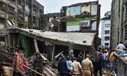 house collapse, UTTAR Pradesh, Jaunpur, killed, injured, latest national news updates, death toll, u