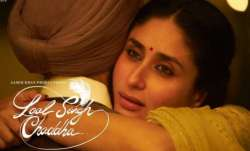 Kareena Kapoor Khan calls Laal Singh Chaddha a special film, says, 'we have worked really hard'