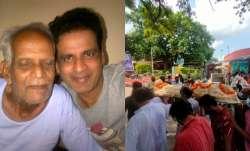 Manoj Bajpayee's father RK Bajpayee passes away