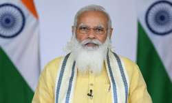 100 crore covid vaccination doses, Prime Minister narendra Modi, covid strain, 100 crore vaccination