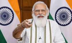 PM Modi to inaugurate Kushinagar International Airport