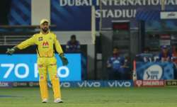 IPL 2021 Final: CSK's MS Dhoni becomes first captain to lead in 300 T20s