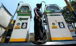 Petrol, diesel prices today: Fuel rates hiked again for 4th
