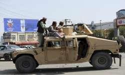 Taliban, taliban rejection,  Vladimir Putin, putin claim, Islamic State, IS presence in afghanistan,