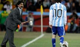 Argentina great Diego Maradona passes away at 60: The end of an era