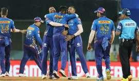 IPL 2021, Match 5: KKR does harakiri as MI records stunning 10-run win