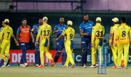 IPL 2021, Match 27: Kieron Pollard guides MI to thrilling win over CSK