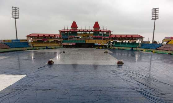 India vs South Africa, 1st ODI: Dharamsala opener washed out
