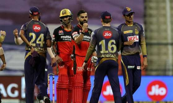 IPL 2020, Match 39: RCB maul listless KKR by eight wickets, go second in points table