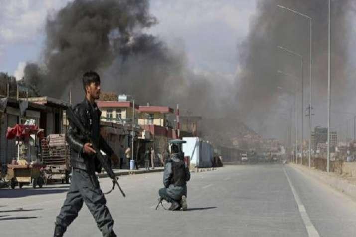 40 killed in Kabul blast