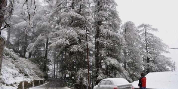 Rain, snowfall