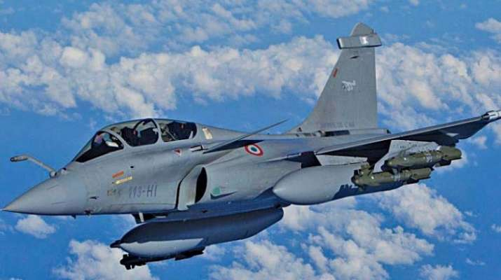 CAG report on Rafale deal