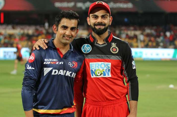 IPL 2019: Would be sitting at home if I think like people from outside, says Virat Kohli after Gauta