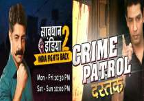 Crime Patrol Latest News, Photos and Videos - India TV News